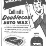 1958 advertisement